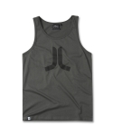 위에스씨() (F1)Icon(men′s singlet.dark shadow)