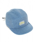 8 DAYS CAMPCAP[SKY BLUE]