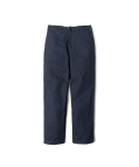 리타(LEATA) Fatigue pants navy