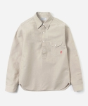 15 S/S PULL OVER SHIRTS