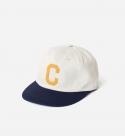 15 S/S MIX C LOGO B.B CAP BEIGE