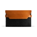 무쪼(MUJJO) iPad mini Envelope Sleeve - Tan