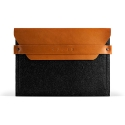 무쪼(MUJJO) iPad Envelope Sleeve - Tan