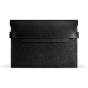 무쪼(MUJJO) iPad Envelope Sleeve - Black