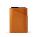 Slim Fit iPad mini Sleeve - Tan