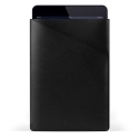 무쪼(MUJJO) Slim Fit iPad Air Sleeve - Black