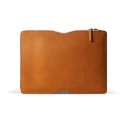 "13"" Macbook Folio Sleeve - Tan"