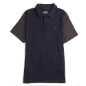 UTT 16 anchor pk shirts_navy(남여공용)