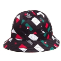 블랙스케일(BLACK SCALE) Pandemic Bucket Bucket Black