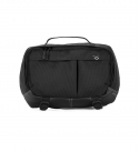 비엘씨브랜드(BLCbrand) N395 GRAVITY WAISTBAG - BLACK