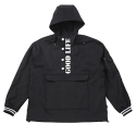 로맨틱크라운 [ROMANTICCROWN]GOOD LIFE ANORAK_BLACK