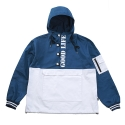 [ROMANTICCROWN]GOOD LIFE ANORAK_BLUE