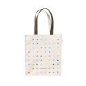 레이어 유니온(LAYER UNION) MULTI STAR TOTE BAG KHAKI