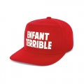 백스 매드해터(VAGX MADHATTER) Enfant Terrible Red Snapback