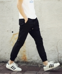 MHT Jogger Pants Black