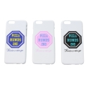 런디에스(RUNDS) RUNDS pizza box i-phone 6/6s case (3color)