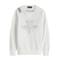 디렉터 비(DIRECTOR BEE) LOGICAL-D SWEAT SHIRT_IV