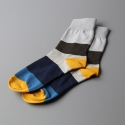 모스그린(MOSSGREEN) 7 BRICK SOCKS - 003