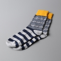모스그린(MOSSGREEN) TILE SOCKS - 001