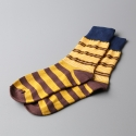 모스그린(MOSSGREEN) TILE SOCKS - 004