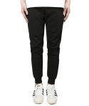 베리베인 BT18 CROP JOGGER PANTS (BLACK)