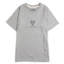 언티지 UTT 22 untage heart ranglan t-shirts_grey(남여공용)