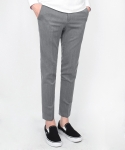 티알마크 MASTER FIT 10CUT SLACKS GRAY
