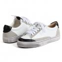 [STILL GOT ME] Andrew Sneakers_White