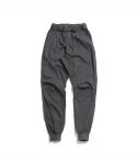 """Jogger Pants Washed """"Grey"""""""