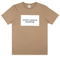 리오그램 [리오그램] REOGRAM - SECRET GARDEN T SHIRTS (Beige)