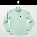 ZN MINT SHIRT