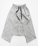 comm baggy pants-gray
