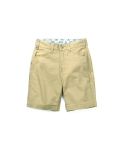 리타(LEATA) Work shorts beige