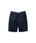리타(LEATA) Work shorts navy