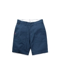 리타(LEATA) Fatigue shorts blue