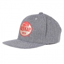 레드 캡(RED KAP) BB Cap (Herringbone)