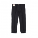 레드 캡(RED KAP) ANKLE UTILITY PANT (Black)
