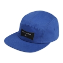 Label Navy Camp Cap