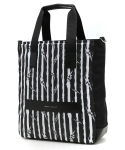 STRIPE-11T TOTEBAG