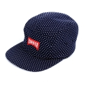 surfer campcap navy - 043