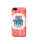 SHAVE ICE CASE (IPHONE 5)
