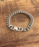 섹스토 [Handmade]Vintage Chain bracelet Silver