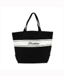 위고(WEGO) PRINT CANVAS TOTE BAG