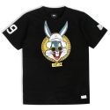 스턴트(STUNT) Looney Gang Bugs Tee (Black)