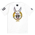 스턴트(STUNT) Looney Gang Bugs Tee (White)
