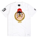 스턴트(STUNT) Looney Gang Taz Tee (White)