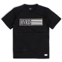 스턴트(STUNT) [스턴트] STUNT HVRD Flag Tee (Black)