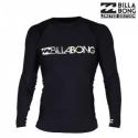 빌라봉 15 BILLABONG MENS RASHGUARD_BFL(빌라봉 래쉬가드/래시가드/웨이크보드복/AF011-K01/LIMITED EDITION)