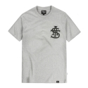 파퓰러너드(POPULARNERD) Anchor t-shirts gray