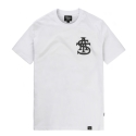 파퓰러너드(POPULARNERD) Anchor t-shirts white